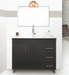 ארון אמבטיה דגם כלנית