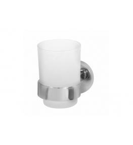 כוס מברשות שיניים ניקל 1