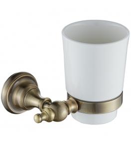 מחזיק כוס BRONZE
