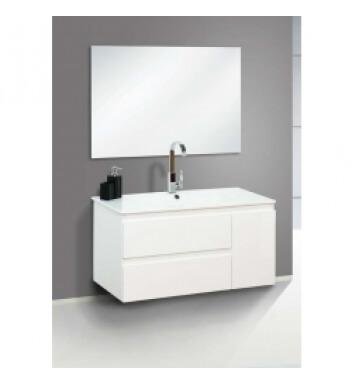 ארון אמבטיה דגם פיג'י