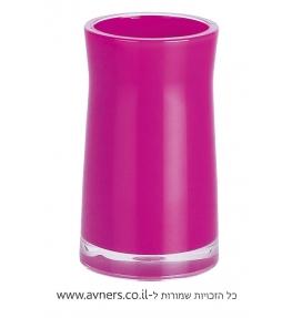 סדרת SYDNEY כוס למברשת שיניים