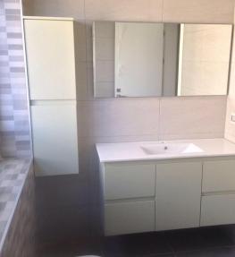 ארון אמבטיה מערכת אולי