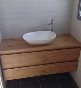 כיור אמבטיה מערכת-ווד