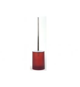 סמבה מברשת אסלה אדומה