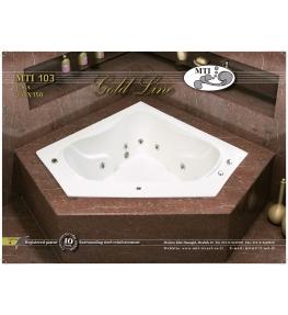 אמבטיה MTI 103
