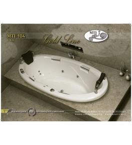 אמבטיה MTI 104