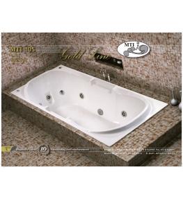 אמבטיה MTI 105