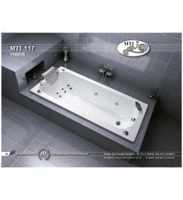 אמבטיה MTI 117