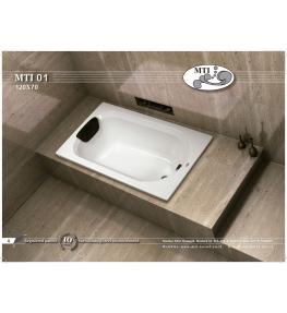אמבטייה MTI 1