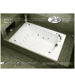 אמבטיה MTI 21