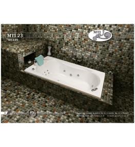 אמבטיה MTI 23