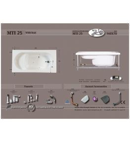 MTI-25m2