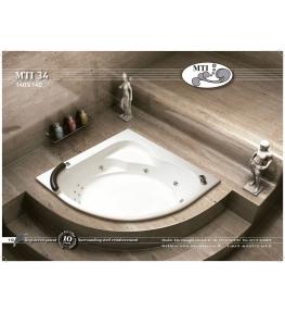 אמבטיה MTI 34
