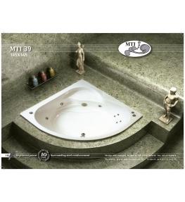 אמבטיה MTI 39