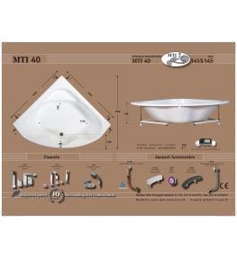 MTI-40m2