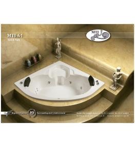 אמבטיה MTI 41