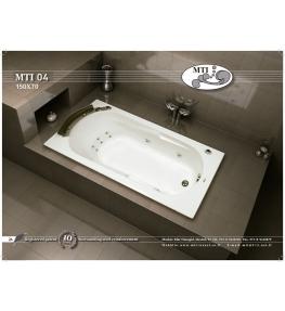 אמבטייה MTI 4