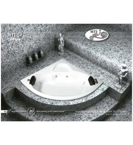 אמבטיה MTI 57
