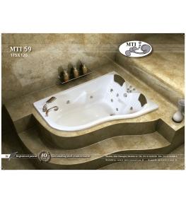 אמבטיה MTI 59
