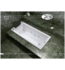 אמבטייה MTI 61