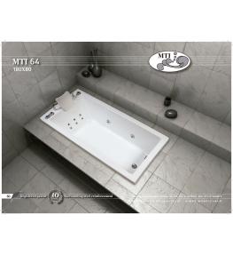 אמבטיה MTI 116