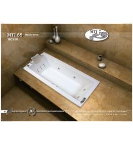 אמבטיה MTI 65