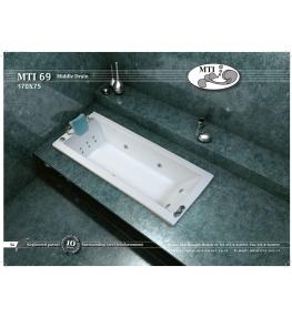 אמבטיה MTI 69