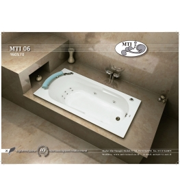 אמבטייה MTI 6