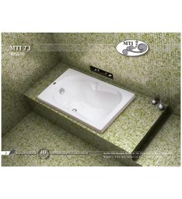 אמבטייה 73 MTI