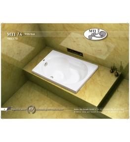אמבטייה MTI 74