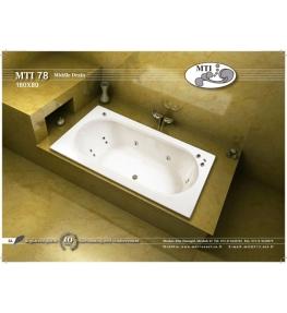 אמבטיה MTI 78