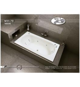אמבטיה MTI 79