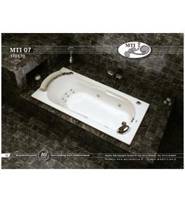 אמבטיה MTI 7