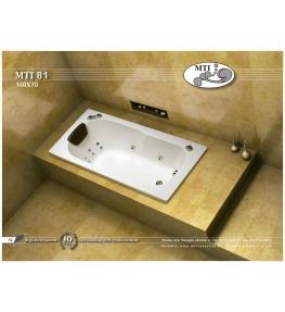 אמבטייה MTI 81
