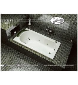 אמבטייה MTI 82