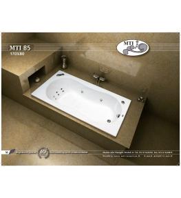 אמבטיה MTI 85