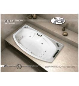 אמבטיה MTI 86