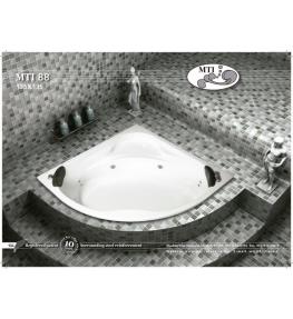 אמבטיה MTI 88