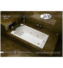 אמבטייה MTI 92