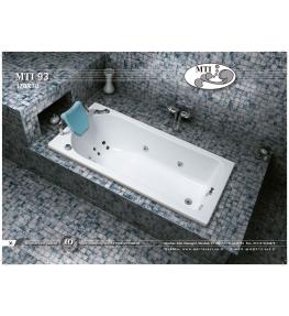 אמבטיה MTI 93
