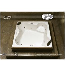 אמבטיה MTI 96