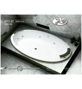 אמבטיה MTI 97