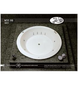 אמבטיה MTI 99