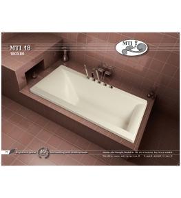 אמבטיה MTI F01